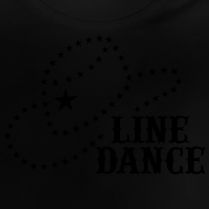 LINE DANCE HAT Shirts - Baby T-shirt