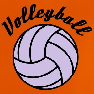 Volleyball Design T-shirts - Baby T-shirt