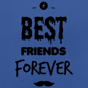 Best friends forever Caps & Hats - Men's Breathable T-Shirt