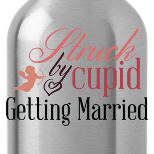 Engaged Getting Married - Water Bottle