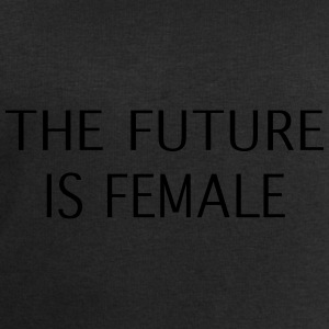 the future is female - Männer Sweatshirt von Stanley & Stella