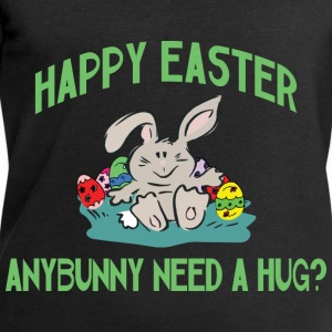 Happy Easter Any Bunny Need A Hug - Men's Sweatshirt by Stanley & Stella