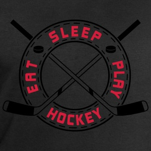 Eat, Sleep, Play Hockey Shirts - Men's Sweatshirt by Stanley & Stella