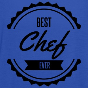 best chef  Aprons - Women's Tank Top by Bella