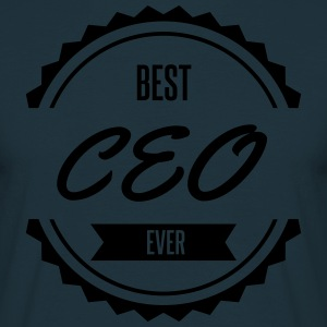 best ceo PDG Tabliers - T-shirt Homme