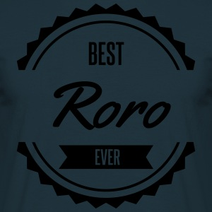 best roro Tabliers - T-shirt Homme