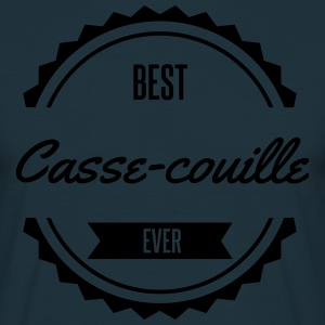 best casse couille Tabliers - T-shirt Homme