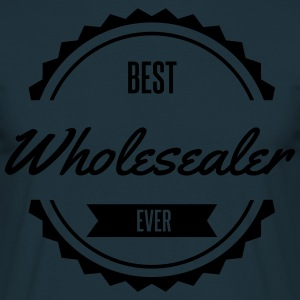 best wholesealer grossiste Tabliers - T-shirt Homme