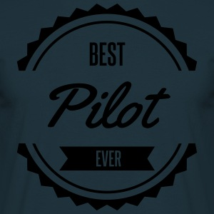 best pilot Tabliers - T-shirt Homme