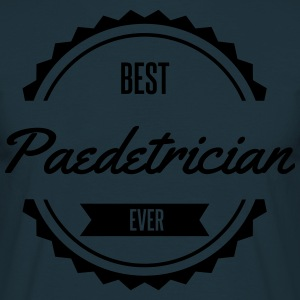 best paedetrician Tabliers - T-shirt Homme