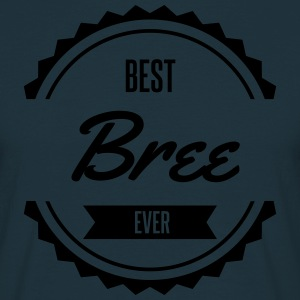 best bree Tabliers - T-shirt Homme