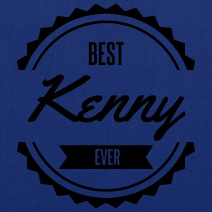 best kenny ken Tabliers - Tote Bag