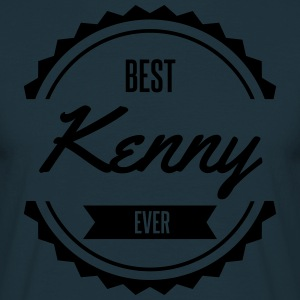 best kenny ken Tabliers - T-shirt Homme