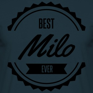 best milo Tabliers - T-shirt Homme
