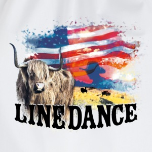 kl_linedance23 T-Shirts - Gymbag