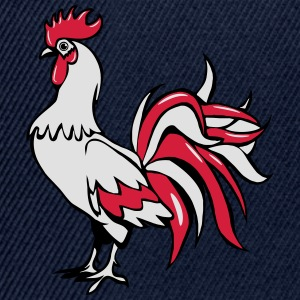 Rooster proud T-Shirts - Snapback Cap
