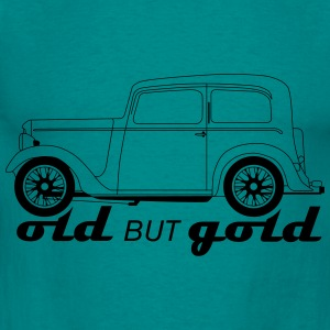 Old but Gold - Men's T-Shirt