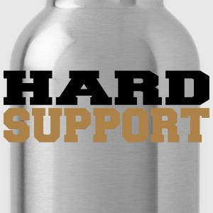 hard support T-Shirts - Trinkflasche