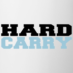 Hard Carry Poloshirts - Tasse