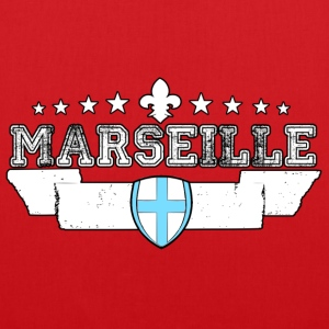 Marseille Sweat-shirts - Tote Bag