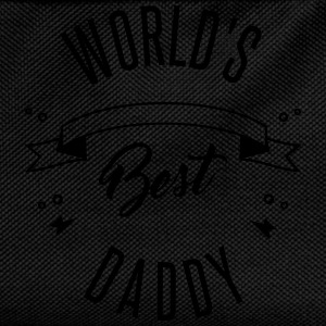 WORLD'S BEST DADDY - Kids' Backpack