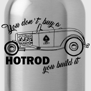 Hotrod - Water Bottle
