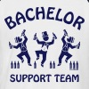 Bachelor Support Team / Beer Drinkers (Stag Party) T-Shirts - Men's Baseball T-Shirt