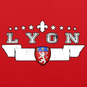 Lyon Tee shirts - Tote Bag