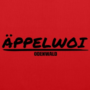 Äppelwoi Odenwald T-Shirts - Stoffbeutel