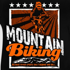 Mountain bike Shirts - Baby T-Shirt
