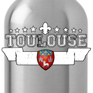 Toulouse Tee shirts - Gourde