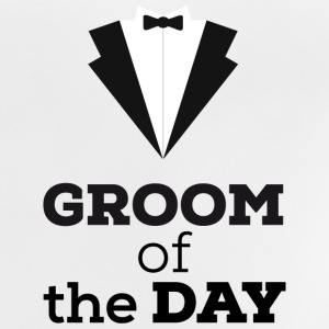 Groom of the day Shirts - Baby T-Shirt