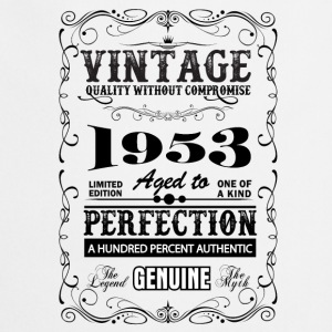 Premium Vintage 1953 Aged To Perfection Mugs & Drinkware - Cooking Apron