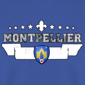 Montpellier Tee shirts - Sweat-shirt Homme
