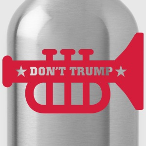 Trump Long sleeve shirts - Water Bottle