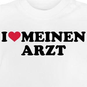 Arzt T-Shirts - Baby T-Shirt