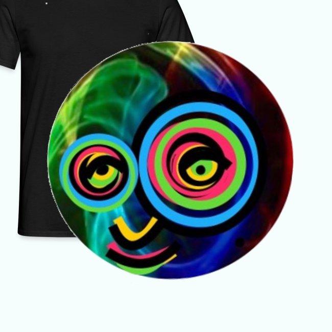 luzinger planet T-Shirts
