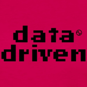 Data driven - Frauen Premium Langarmshirt