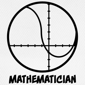 Mathematician - mathematician Bags & Backpacks - Baseball Cap