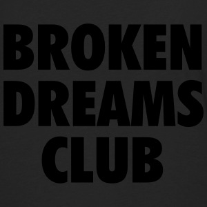 Broken dreams club T-Shirts - Men's Premium Longsleeve Shirt