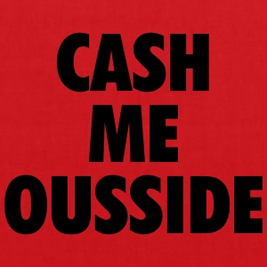 Cash me ousside Tee shirts - Tote Bag