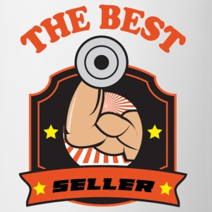 The best seller T-Shirts - Mug