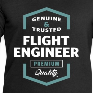 Flight Engineer | Gift Ideas - Men's Sweatshirt by Stanley & Stella