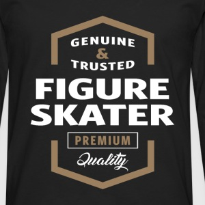 Figure Skater | Gift Ideas - Men's Premium Longsleeve Shirt