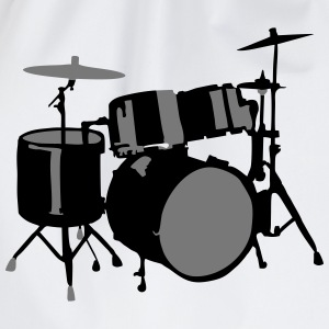 Drums T-shirts - Gymtas