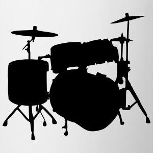 Drums T-shirts - Mok