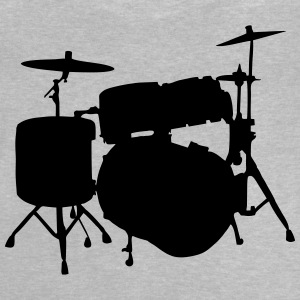 Drums T-shirts - Baby T-shirt