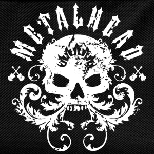 Metalhead T-Shirts - Kids' Backpack