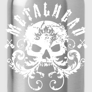 Metalhead T-Shirts - Water Bottle