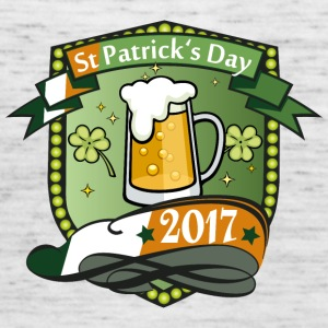 St Patrick - Women's Tank Top by Bella